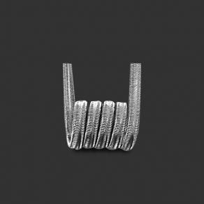 Alien Clapton Twisted Messes Ni80 28*3+38GA 0.30Ω (2pcs)
