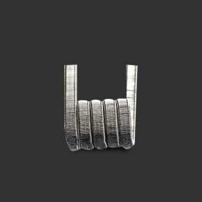 Triple Fused Clapton Ni80 28*3+38GA 0.30Ω (10pcs)