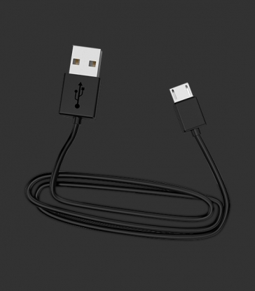 Cable Micro USB 1A
