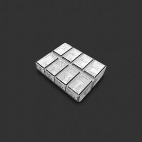 Multiscrew Box