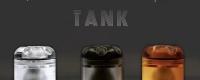 Precisio MTL RTA Tank
